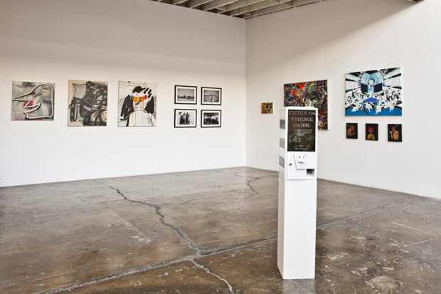 Season Opener! September Group Show @ Guerrero Gallery