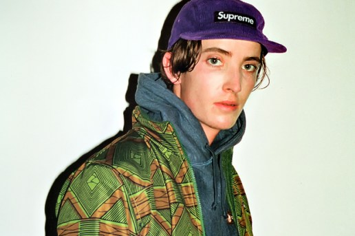 SENSE: Supreme 2012 Fall/Winter Collection Editorial