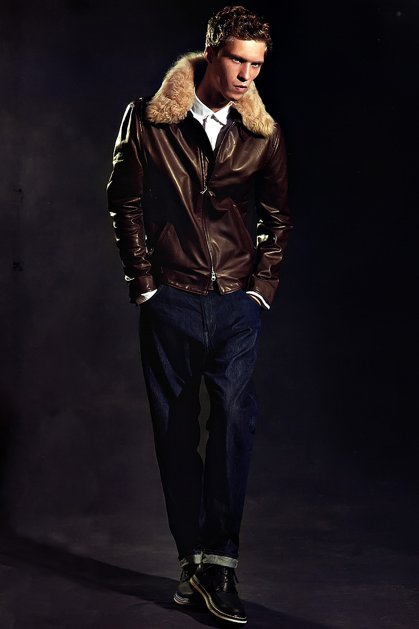 sense y 3 2012 fall winter collection editorial