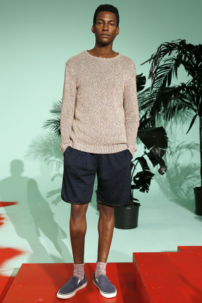 shades of grey 2013 spring summer collection