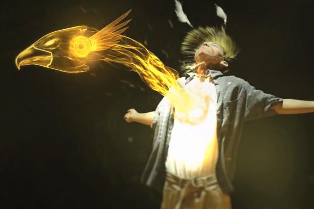 Skrillex & Damian Marley - Make It Bun Dem   Video