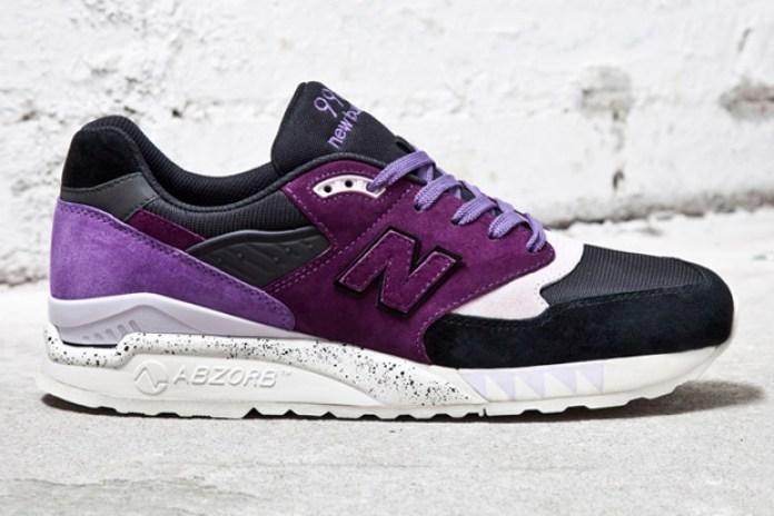 """Sneaker Freaker x New Balance 998 """"Tassie Devil"""""""