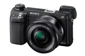 Sony Announces New NEX-6 Mirrorless Camera