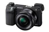 Sony Announces New NEX-6 Mirrorless Camera