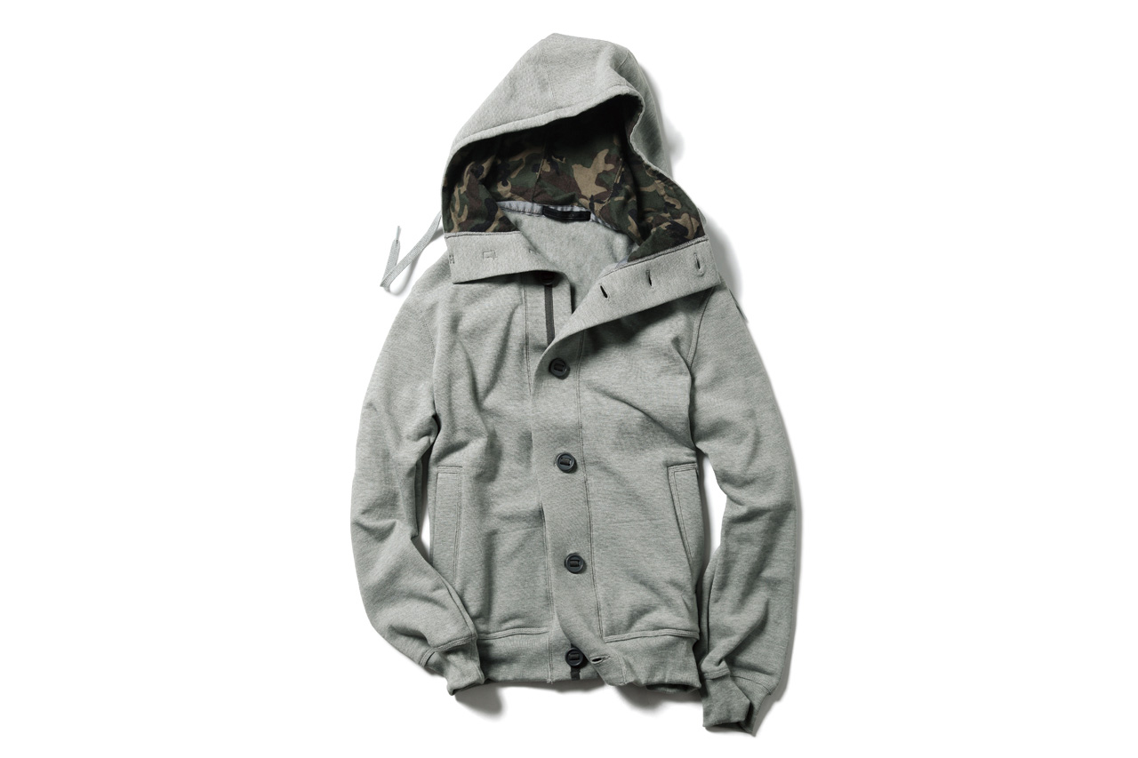 SOPHNET. 2012 Fall/Winter September 22 Releases