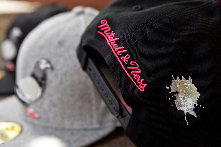 "Staple 2012 Fall/Winter ""American History _______"" Headwear New Releases"
