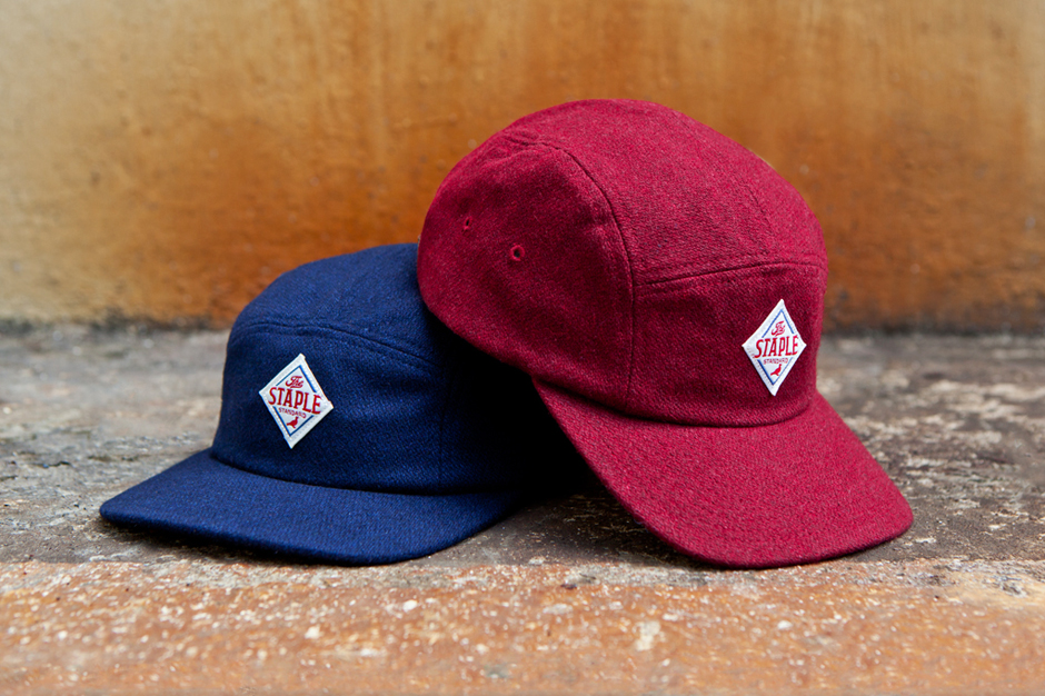 staple 2012 fall winter american history _______ headwear new releases