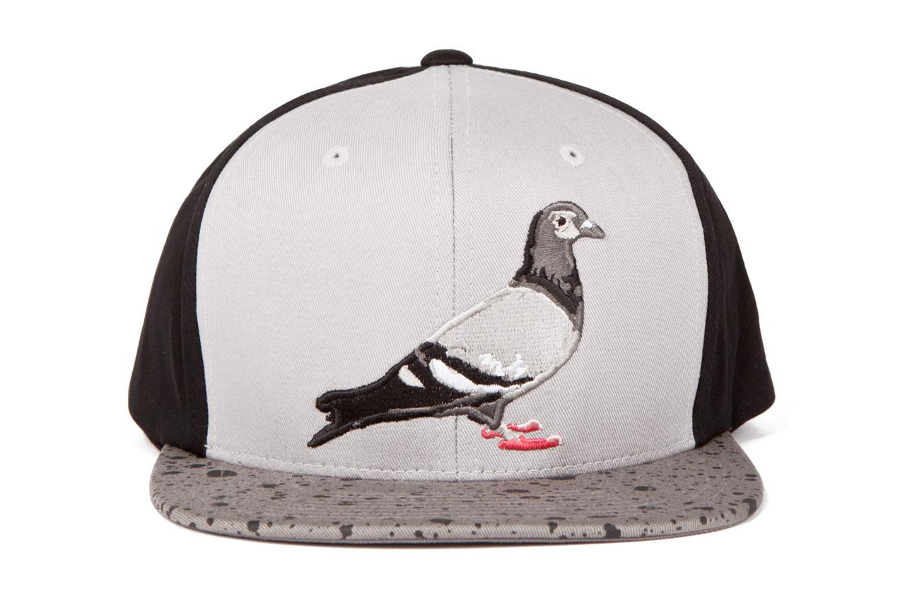 Staple 2012 Fall/Winter Starter Pigeon Snapback Cap