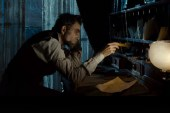 Steven Spielberg's Lincoln Film Trailer