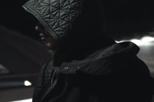 Stone Island Shadow Project_AW '012 Video Is As Next Level As You'd Imagine