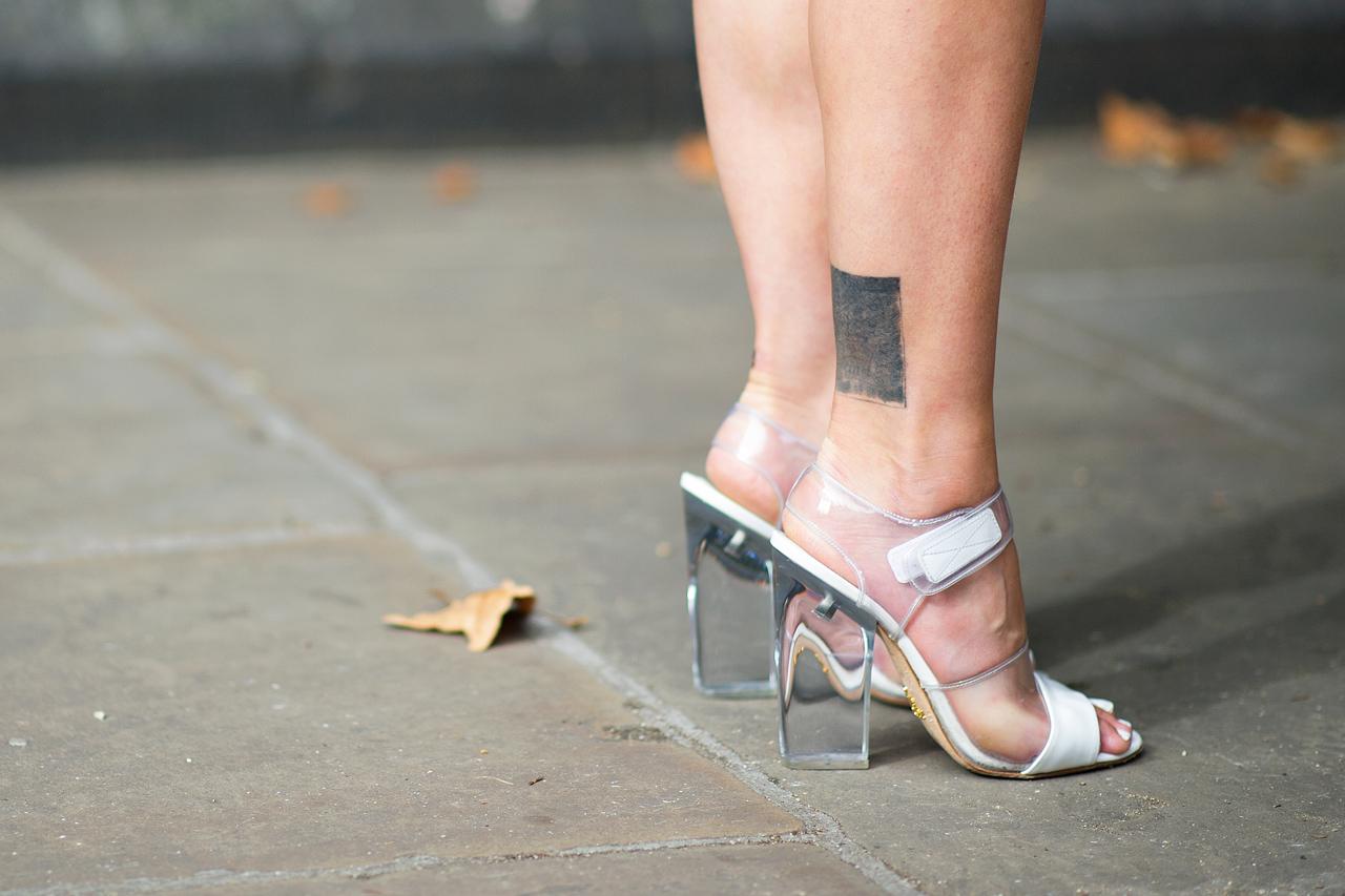 Streetsnaps: London Fashion Week 2013 Spring/Summer Part 2