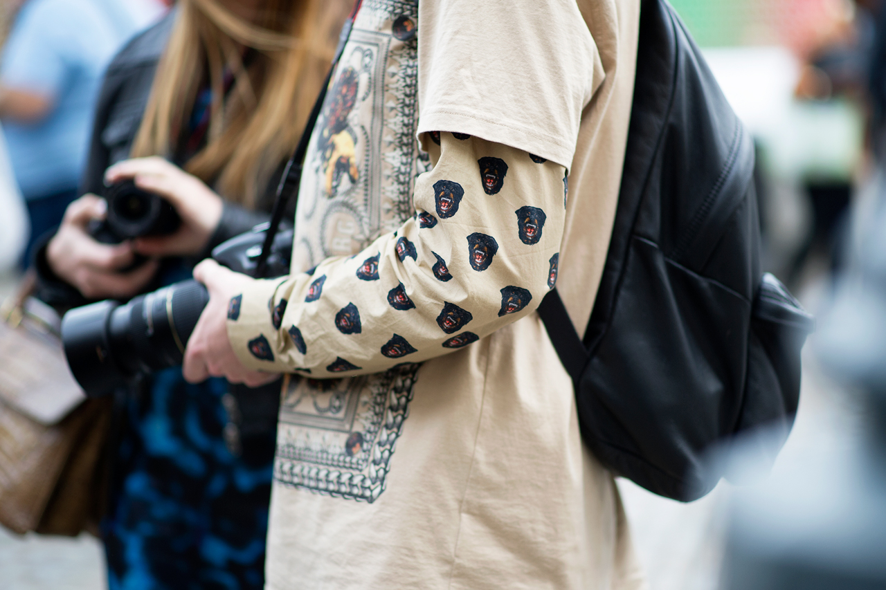 streetsnaps london fashion week 2013 spring summer part 3