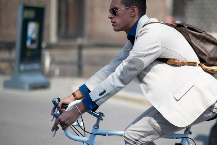 Streetsnaps: Milan Fashion Week 2013 Spring/Summer Part 2