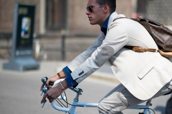Streetsnaps: Milan Fashion Week 2013 Spring/Summer Part 2