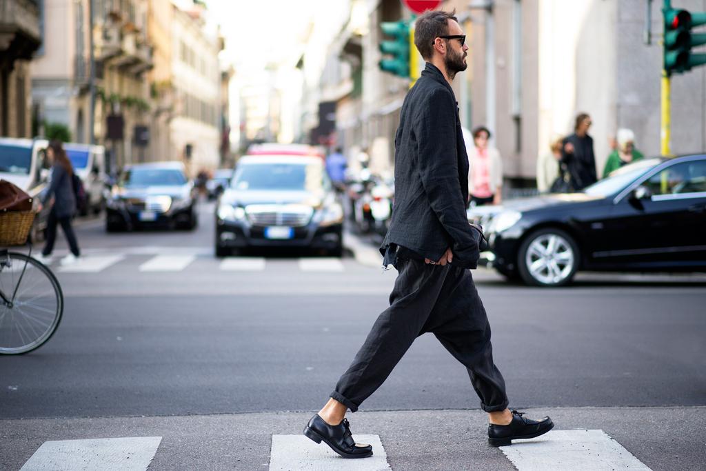 streetsnaps milan fashion week 2013 spring summer part 2