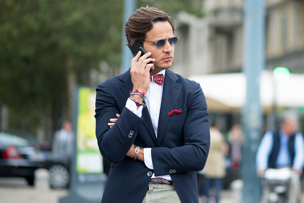 streetsnaps milan fashion week 2013 spring summer part 3