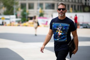 Streetsnaps: New York Fashion Week 2013 Spring/Summer Part 1