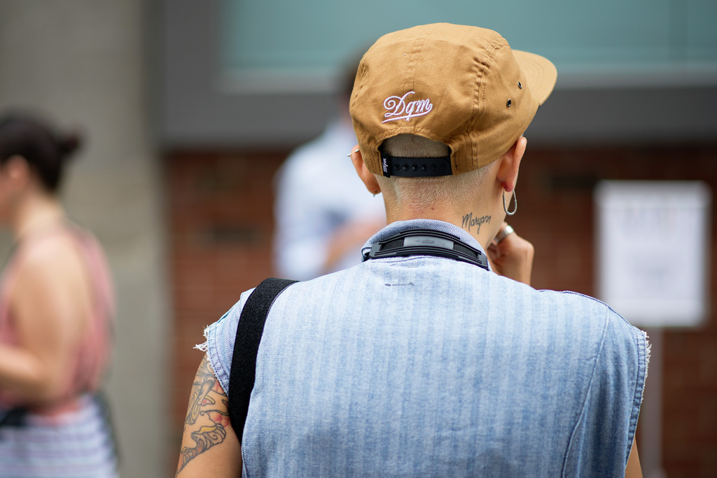 streetsnaps new york fashion week 2013 spring summer part 1