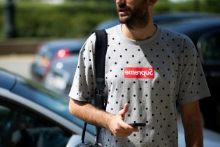 Streetsnaps: New York Fashion Week 2013 Spring/Summer Part 2