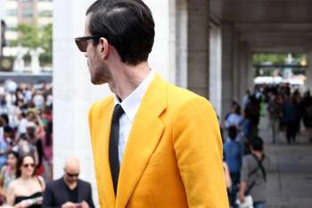 Streetsnaps: New York Fashion Week 2013 Spring/Summer Part 3