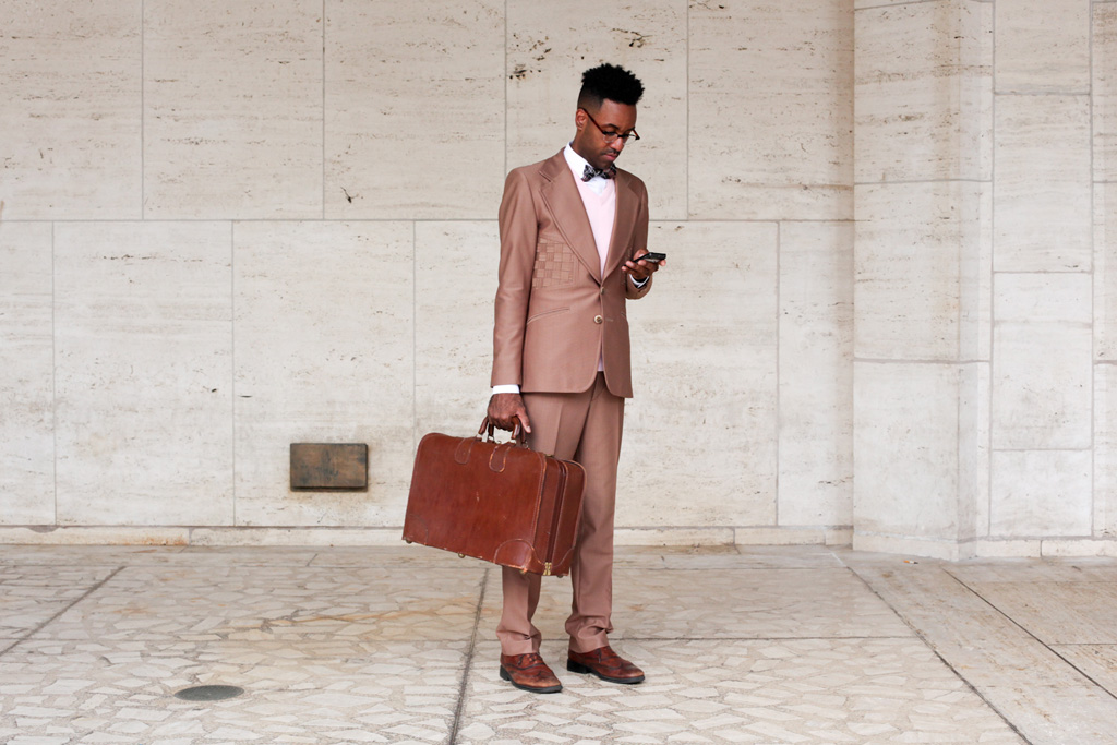 Streetsnaps: New York Fashion Week 2013 Spring/Summer Part 3