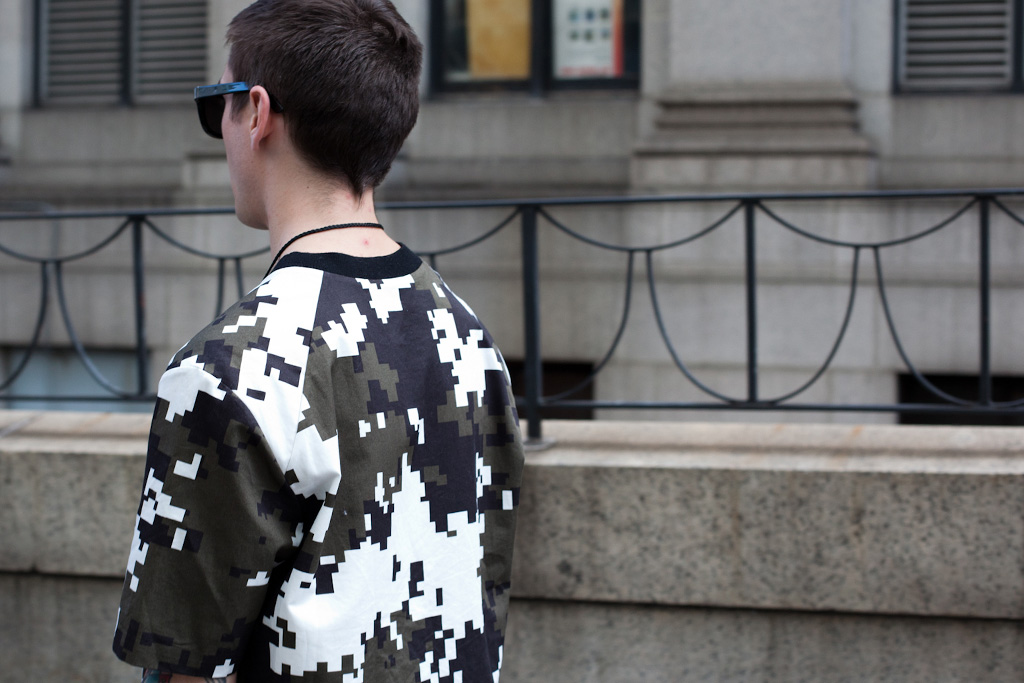 Streetsnaps: New York Fashion Week 2013 Spring/Summer Part 4