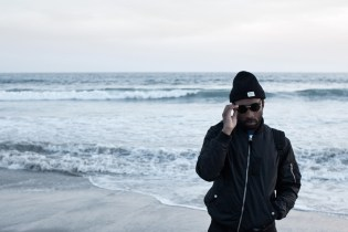 Stussy 2012 Fall/Winter Lookbook by Kenneth Cappello