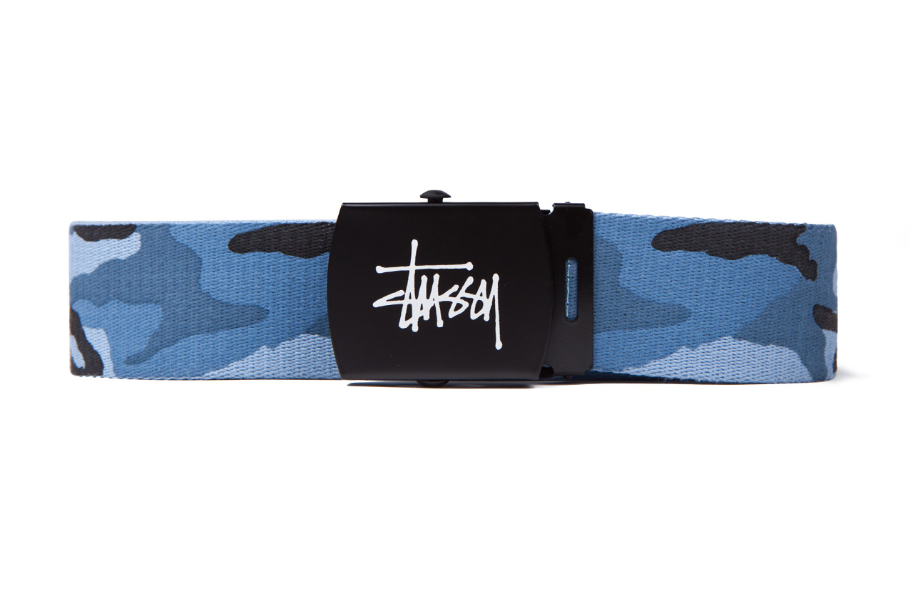 Stussy 2012 Fall/Winter New Releases