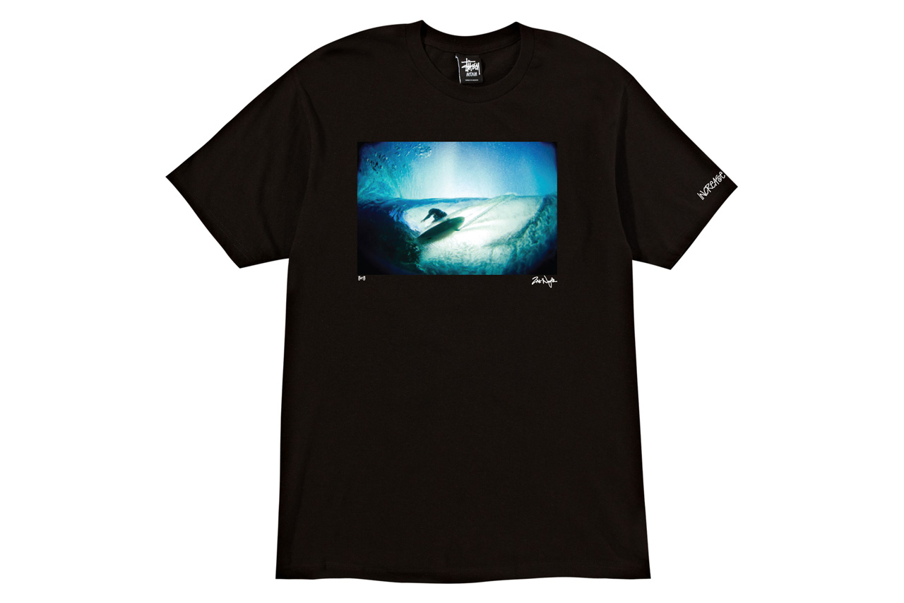 Zak Noyle x KICKS/HI x Stussy Capsule Collection