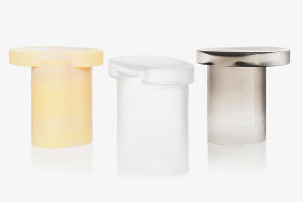 Sylvain Willenz CIRVA Glassworks at Victor Hunt