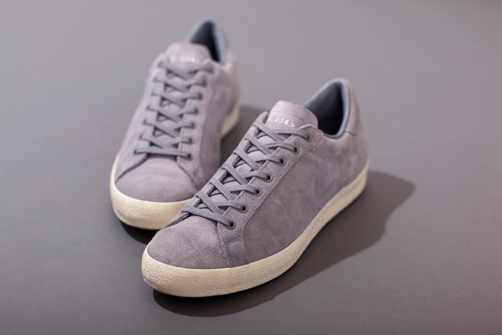 TAKAHIROMIYASHITA TheSoloIst. x adidas Originals 2012 Fall/Winter Capsule Collection