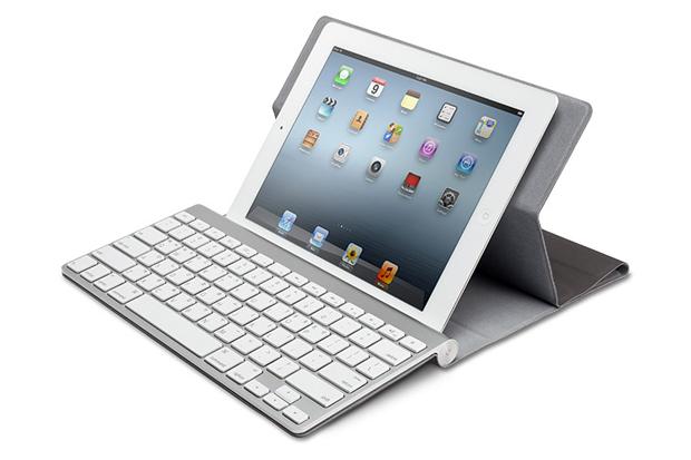 Tangram Smart Top iPad Stand