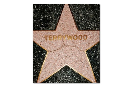 Terry Richardson: Terrywood Book