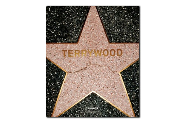 terry richardson terrywood book