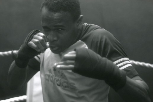 The Fitzroy Lodge Boxing Club On Film