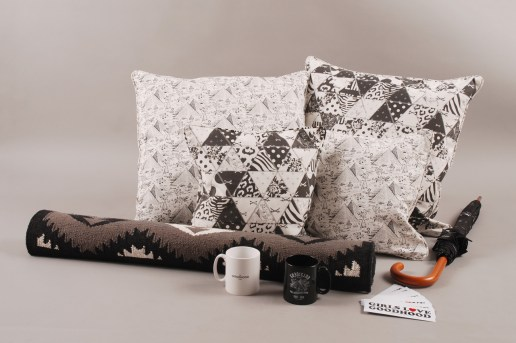 The Goodhood Store 5-Years Homeware Collection