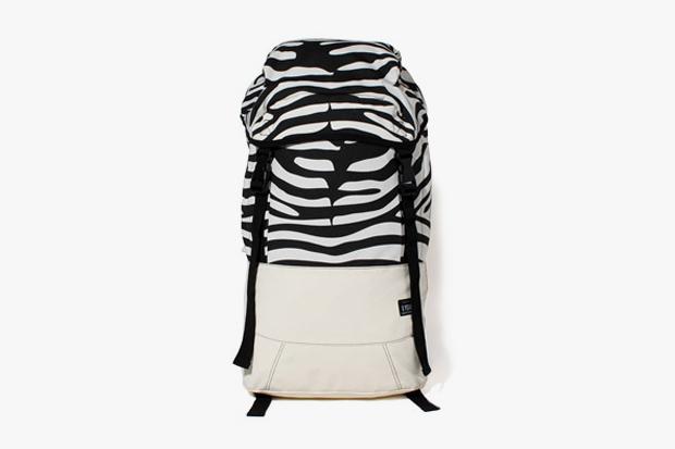 the goodhood store x r newbold backpack