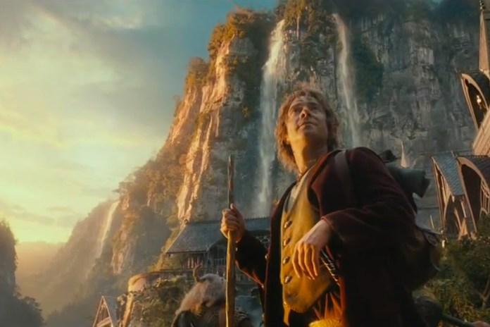The Hobbit: An Unexpected Journey Trailer #2