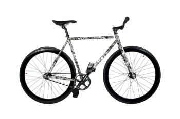 The Hundreds x State Bicycle Co. Fixed Gear Bike