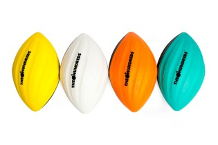 "The Hundreds x NERF ""Turbo Football"""