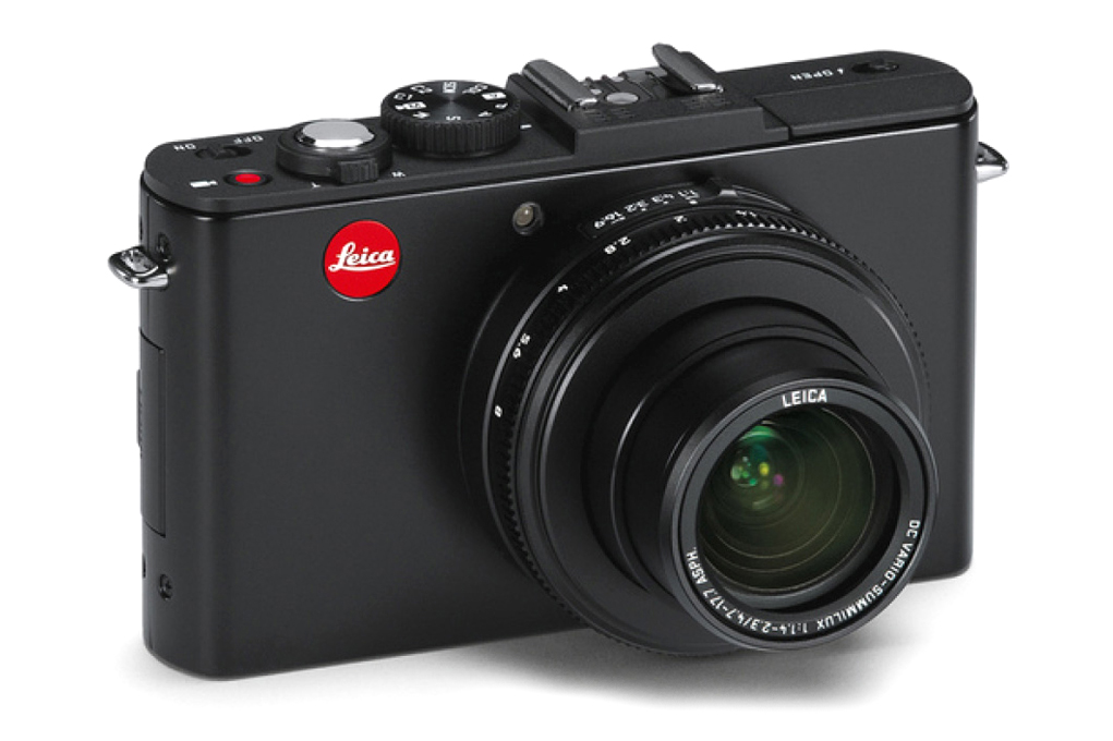 The Leica D-Lux 6 and V-Lux 4 Get an Early Preview