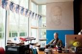 The Man Behind Air Jordan: Tinker Hatfield Talks Inspiration