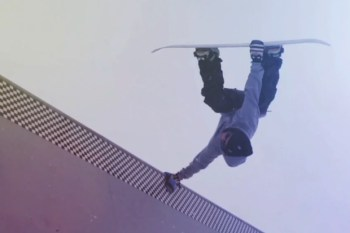 The Nike Snowboarding Project Trailer