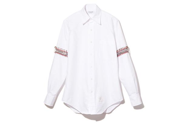 Thom Browne B.D. Shirt