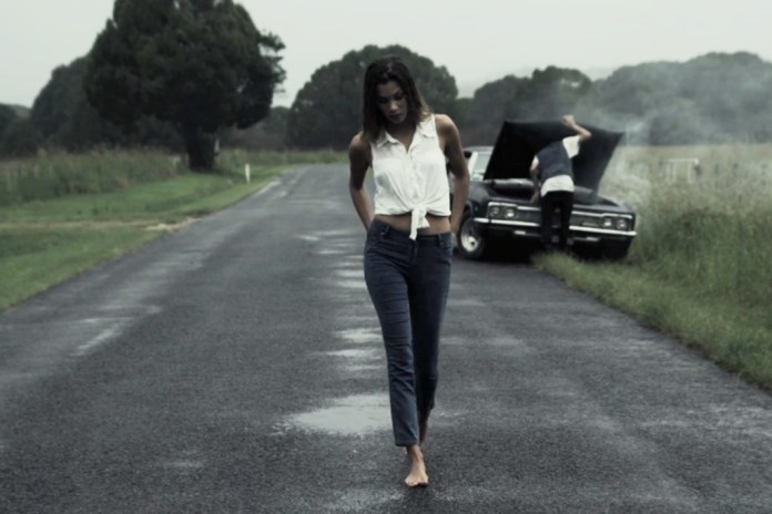 Thrills and Wrangler Put Together a Cool Film for Their New Range