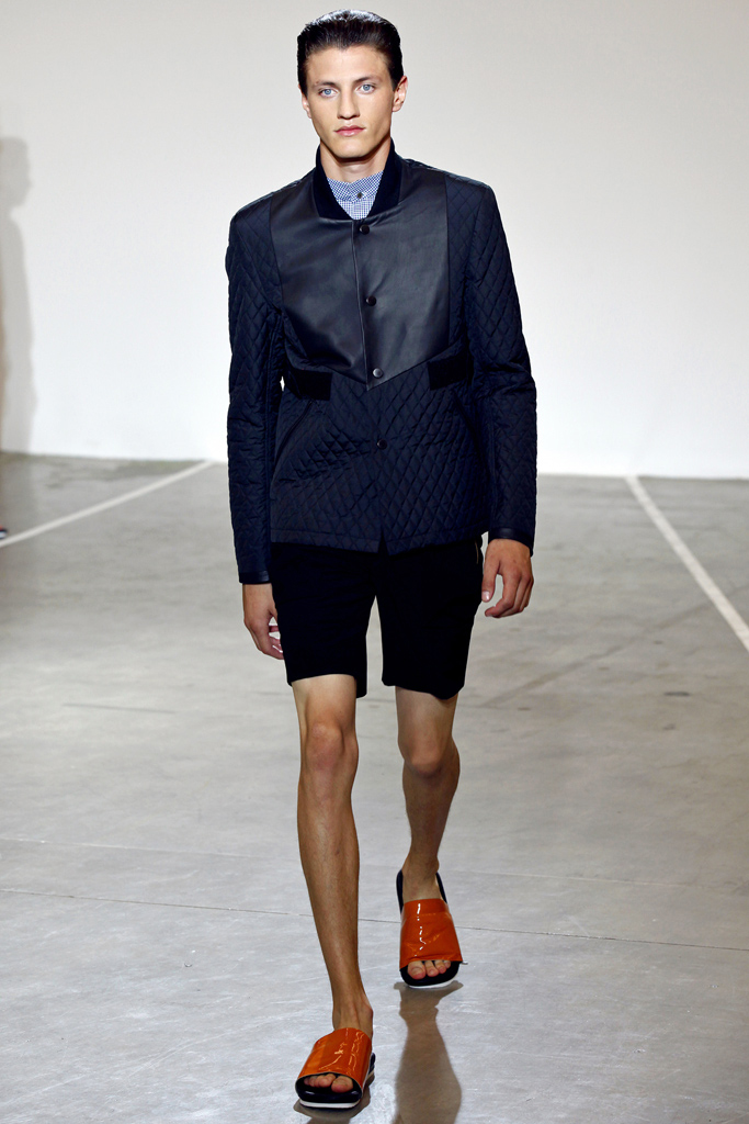 Tim Coppens 2013 Spring/Summer Collection