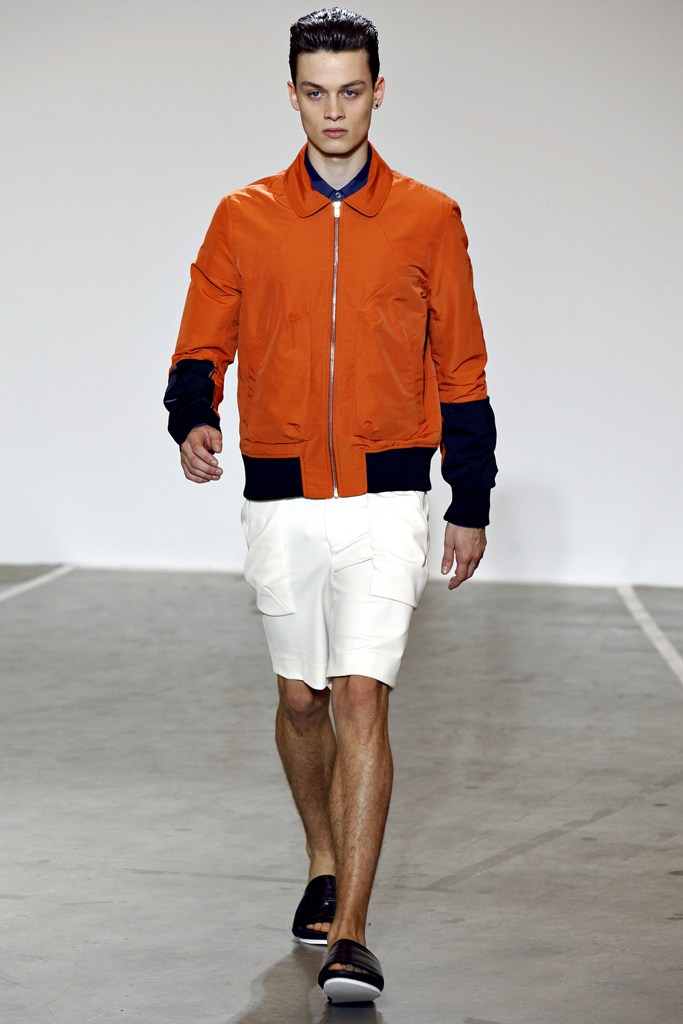 tim coppens 2013 spring summer collection