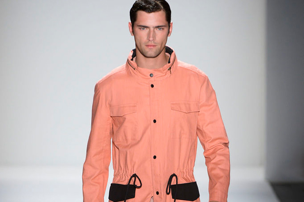 Timo Weiland 2013 Spring/Summer Collection