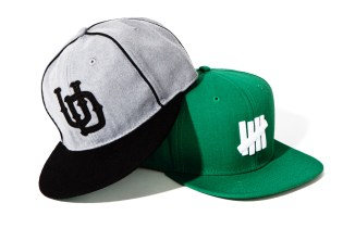 Undefeated 2012 Fall/Winter Accessories Collection
