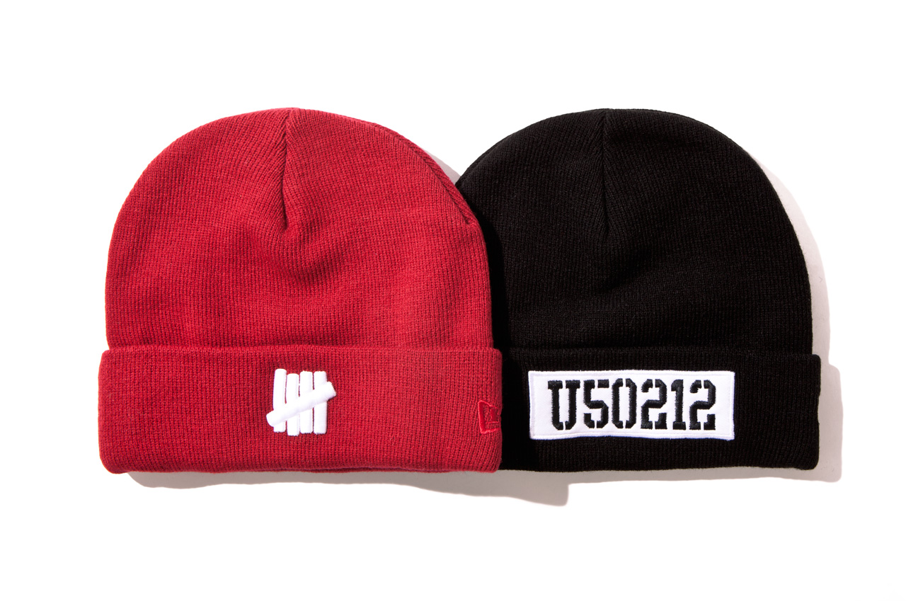 undefeated 2012 fall winter accessories collection